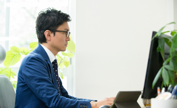 代表取締役CEO 菅藤 達也